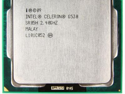 cpu s-1155 celeron-g530 oem