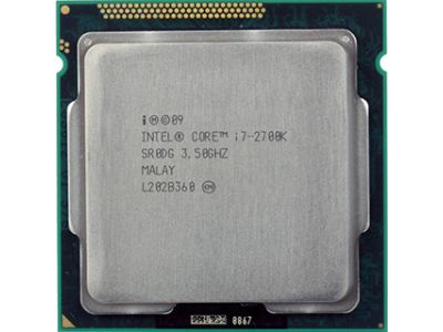 cpu s-1155 core-i7-2700k oem