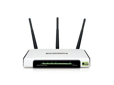 lan router tp-link tl-wr941nd