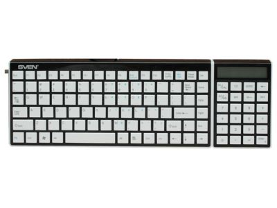 kbd sven office 3100 white usb