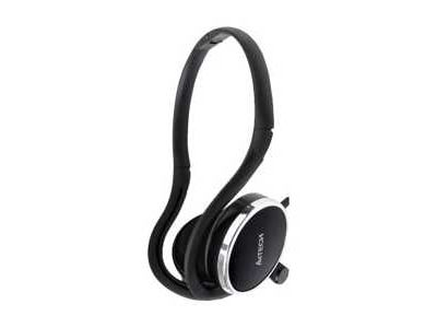 headphone a4 t-120-1+microphone black