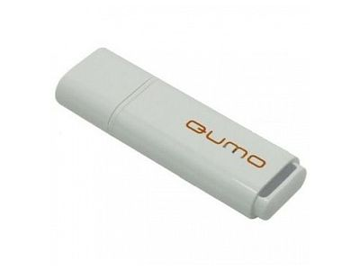 usbdisk qumo optiva-01 16g white