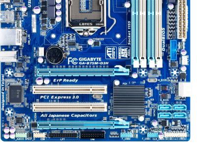 mb gigabyte ga-b75m-d3h