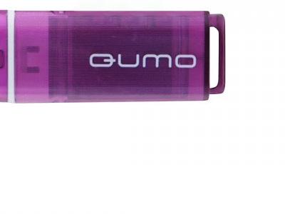 usbdisk qumo optiva-01 8g violet