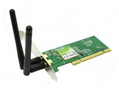 lan card tp-link tl-wn851nd