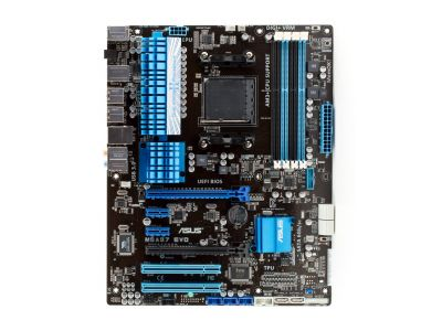 mb asus m5a97-evo