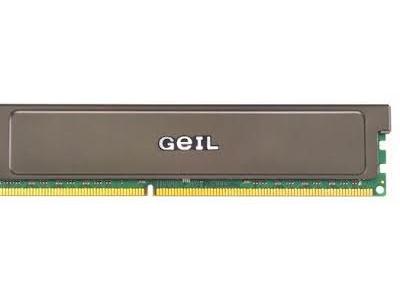 ram ddr3 2g 1333 geil gn32gb1333c9s