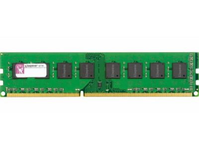 ram ddr3 4g 1600 kingston kvr16n11s8-4