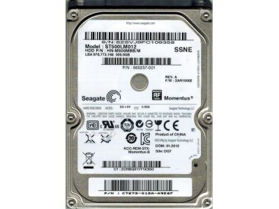 hddnb seagate 500 st500lm012