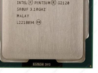 cpu s-1155 pentium-g2120 oem