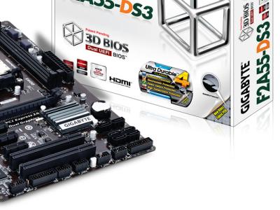 mb gigabyte ga-f2a55-ds3