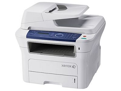 prn xerox workcentre 3210n