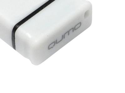 usbdisk qumo nano 32g white