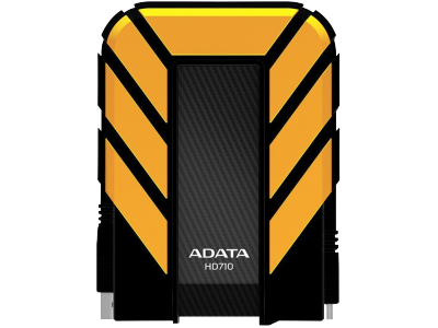 hddext a-data 1000 hd710 yellow