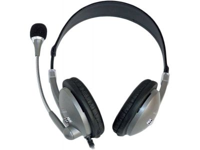 headphone media-tech mt3504 corona+microphone
