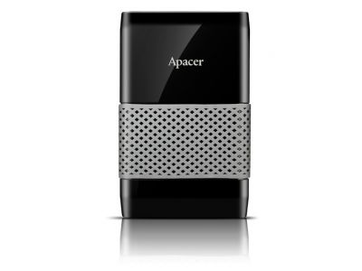 hddext apacer 1000 ac231 black
