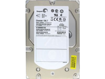 serverparts hdd seagate 600 st3600057ss sas