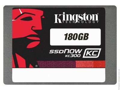 ssd kingston 180 skc300s37a-180g