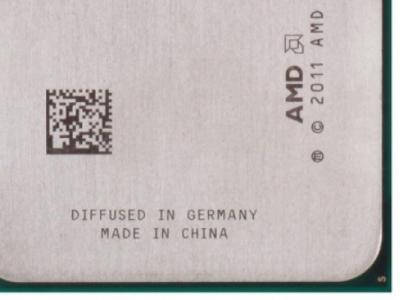 cpu s-fm2 athlon-2 x4 760k oem