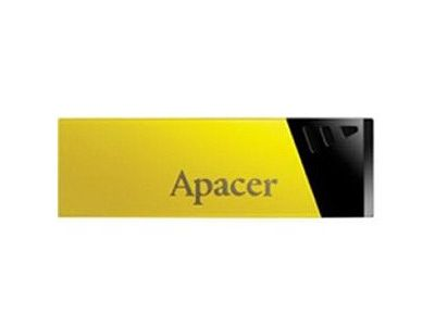 usbdisk apacer ah131 8gb yellow