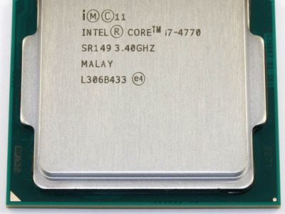 cpu s-1150 core-i7-4770 box