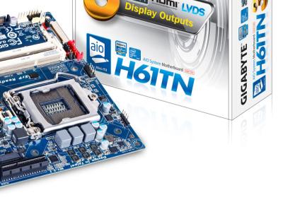 mb gigabyte ga-h61tn