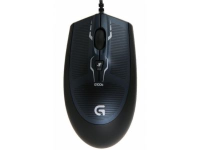 ms logitech g100s blue 910-003534