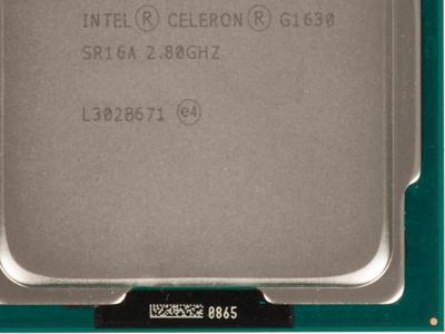 cpu s-1155 celeron-g1630 oem