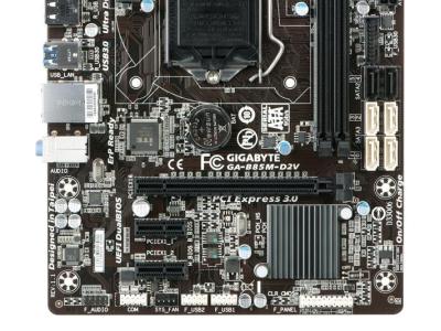 mb gigabyte ga-b85m-d2v