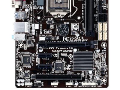 mb gigabyte ga-b85m-d3v