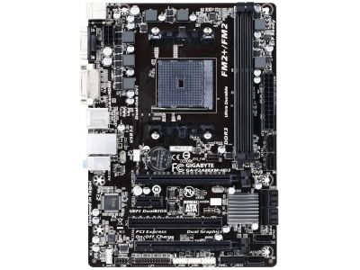 mb gigabyte ga-f2a88xm-hd3