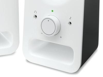 spk logitech z-150 white 980-000815