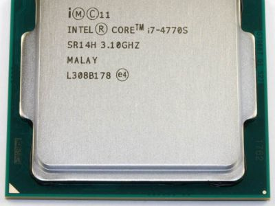 cpu s-1150 core-i7-4770s box