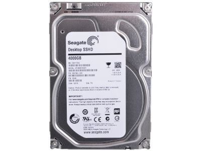 hdd seagate 4000 st4000dx001 sata-iii