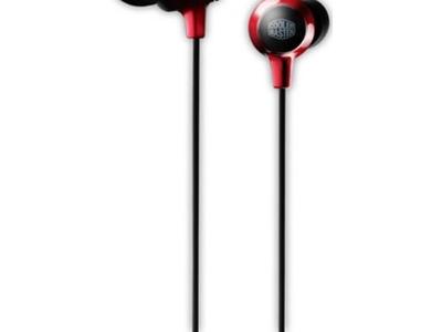 headphone coolermaster c-5hc0-c300-rr red