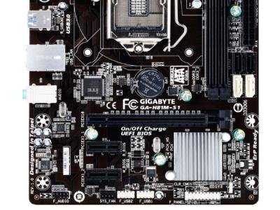 mb gigabyte ga-h81m-s1 oem