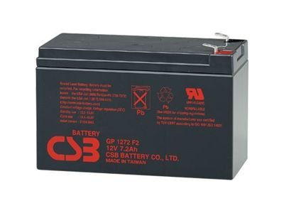 ups battery gp 1272 12v 7-2ah