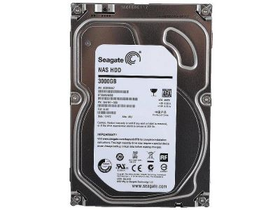 serverparts hdd seagate 3000 st3000vn000 sata-iii