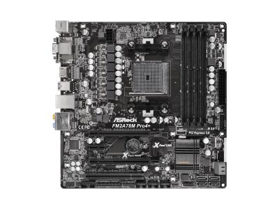 ASRock FM2A78M Pro4+ Drivers for Mac Download