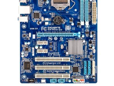 discount mb gigabyte ga-78lmt-usb3 used