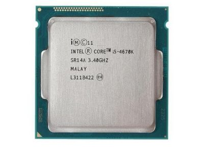 cpu s-1150 core-i5-4670k box