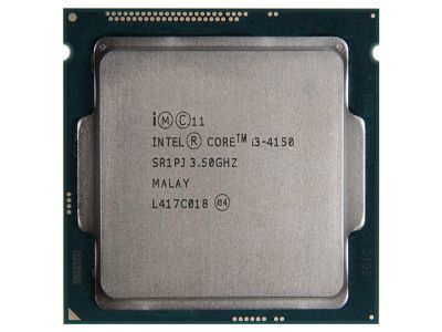 cpu s-1150 core-i3-4150 box