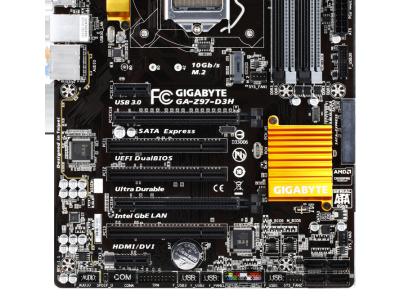 mb gigabyte ga-z97-d3h