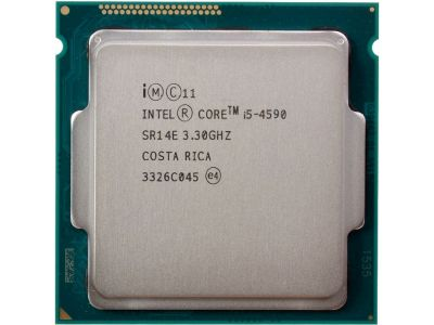 cpu s-1150 core-i5-4590 box