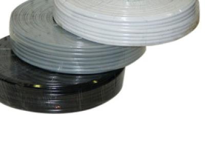 cable telephone flat 4p buhta100 grey