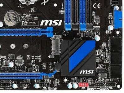mb msi z97m-g43