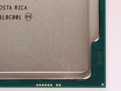 cpu s-1150 pentium-g3258 oem