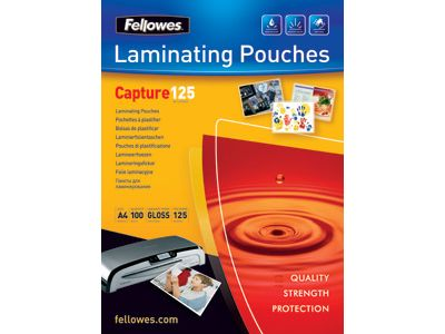 other laminator fellowes 53063 pouches