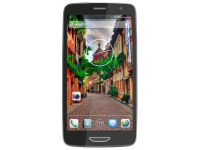 discount smartphone smarty h920 likenew