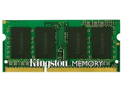 nbram ddr3 2g 1333 kingston kvr13ls9s6-2